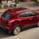 2019 Buick Encore 1.4 L, 4 cyl, Automatic, Turbo, Regular GasolineAnnual fuel cost: $1,200MSRP: $23,200-$29,300Photo: Buick