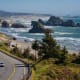 Best States to Drive1. OregonOwnership & Maintenance Rank: 22Traffic & Infrastructure Rank: 11Safety Rank: 15Access to Vehicles and Maintenance Rank: 23Despite its reputation for precipitation, Oregon scored the highest overall. The state ranks No. 1 of all 50 states for low maintenance costs, although gas prices are among the highest. Pictured is the Oregon Coast Highway near Cannon Beach, Ore.Photo: Shutterstock