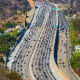 47. CaliforniaOwnership & Maintenance Rank: 49Traffic & Infrastructure Rank: 44Safety Rank: 5Access to Vehicles and Maintenance Rank: 1Costs of ownership and traffic offset California's high ranking for access and safety. California was also the state with the fewest days of precipitation.Photo: Shutterstock