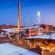 21. Durham, N.C.Healthcare rank: 7Senior living rank: 99Community involvement rank: 38Transportation rank: 164Quality of life rank: 229Affordability rank: 66Photo: Sean Pavone / Shutterstock