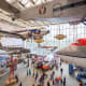 7. Washington, D.C.Healthcare rank: 18Senior living rank: 6Community involvement rank: 2Transportation rank: 50Quality of life rank: 25Affordability rank: 302Pictured is the National Air and Space Museum.Photo: Sean Pavone / Shutterstock