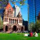 3. BostonHealthcare rank: 14Senior living rank: 8Community involvement rank: 172Transportation rank: 16Quality of Life rank: 7Affordability rank: 277Photo: Shutterstock