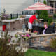 7. Midrange Backyard PatioJob Cost: $56,906Resale Value: $31,430Cost Recouped: 55.2%Photo: Shutterstock