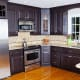 5. Midrange Major Kitchen RemodelJob Cost: $66,196Resale Value: $41,133Cost Recouped: 62.1%Photo: Shutterstock