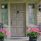 6. Midrange Entry Door Replacement (Steel)Job Cost: $1,826Resale Value: $1,368Cost Recouped: 74.9%Photo: Shutterstock