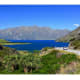 4. New ZealandTotal price from new: $8,857Percent of yearly wage: 4.24%Pictured is Makarora-Lake Hawea Road, New Zealand.Photo: aiaikawa / Shutterstock