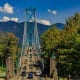 2. CanadaTotal price from new: $12,704Percent of yearly wage: 6.01%Pictured is the Lions Gate Bridge in Vancouver, Canada.Photo: Shutterstock