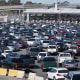 3. MexicoTotal price from new: $12,820Percent of yearly wage: 24.91%Above, cars wait at the border crossing in Tijuana.Photo: Chad Zuber / Shutterstock