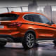 6. BMW X1Percent Resold Within the First Year: 10.4%Photo: BMW