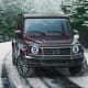 14. Mercedes-Benz G-ClassPercent Resold Within the First Year: 8.1%Photo: Mercedes-Benz USA