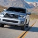 Large SUV:Toyota SequoiaStarts at: $48,700Photo: Toyota