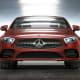 Mercedes-Benz CLS ClassStarts at: $69,200Photo: Mercedes
