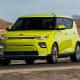 Kia Soul EVStarts at: $33,950Range: 234 miles (2020 model)MPGe: 114 combinedThis EV is expected to arrive in select Kia dealerships in 2020.Photo: Kia