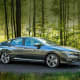 Honda Clarity Plug-in HybridStarts at: $33,400Electric-only range: 48 milesMPGe: 110MPG: 42 (gas)The Clarity used to be fuel cell-only.Photo: Honda
