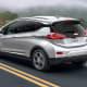 Chevrolet Bolt EVStarts at: $36,620Range: 238 milesMPGe: 119 combinedPhoto: Chevrolet