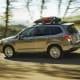 7. Subaru ForesterNumber of Cars in Fatal Accidents per Billion Vehicle Miles: 3.2Photo: Subaru