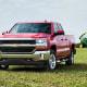 3. Chevrolet Silverado 1500Number of Trucks in Fatal Accidents per Billion Vehicle Miles: 2.5Photo: Chevrolet