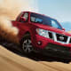 These are the light-duty pickup trucks with the highest fatality rates above average.1. Nissan FrontierNumber of Trucks in Fatal Accidents per Billion Vehicle Miles: 3.9The average for all light-duty pickups was 2.3; the compact Nissan Frontier has a rate 1.7 times higher than average.Photo: Nissan