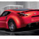 7. Nissan 370ZNumber of Cars in Fatal Accidents per Billion Vehicle Miles: 6.2Photo: Nissan