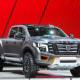 5. Nissan TitanNumber of Trucks in Fatal Accidents per Billion Vehicle Miles: 2.3Photo: Darren Brode / Shutterstock