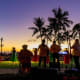 8. HonoluluPopulation: 980,080Live music venues: 327Music venues per 100,000 people: 33.4Honolulu isn't just a vacation spot. With its blend of cultures, the city offers a lively, eclectic music scene with more than 300 venues, plenty of outdoor music spots, cafes, bars, and larger venues for big name bands.Photo: ARTYOORAN / Shutterstock