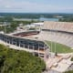 Clemson, S.C.Clemson University's fine facilities provide a range of cultural, sporting and recreational opportunities. On game days the 80,000-person stadium fills the town with excitement. Retirees may audit classes at the university at no charge.Photo: Action Sports Photography / Shutterstock
