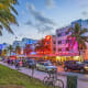 22. Miami-Fort Lauderdale-Pompano Beach, Fla.Population: 6.2 millionLive music venues: 1,242Music venues per 100,000 people: 20Photo: travelview / Shutterstock