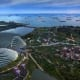 19. SingaporeThe island city-state and global financial center off southern Malaysia is one of the most innovative cities in the world. Even its airport is worth a visit for its lush gardens and rooftop swimming pool. Top sights include the Gardens by the Bay, shown here, Orchard Road for shopping, and the Singapore Zoo.Photo: Shutterstock