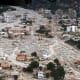 Avalanches and Other DisastersVargas TragedyVargas, Venzuela, 1999Deaths: 10,000- 30,000Torrential rains caused flash floods and debris flows that killed tens of thousands of people, destroyed thousands of homes, and led to the complete collapse of the infrastructure of the state of Vargas, Venezuela. Entire towns completely disappeared.Photo: USGS