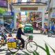 Ho Chi Minh City, VietnamCost: $1,017/monthInternet speed: 9 mbpsPhoto: Sean Hsu / Shutterstock