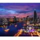 Bangkok, ThailandCost: $1,399/ monthInternet speed: 22 mbpsPhoto: Shutterstock