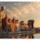 Gdansk, PolandCost: $1,418/monthInternet speed: 19 mbpsPhoto: Shutterstock