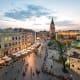 Krakow, PolandCost: $1,486/monthInternet speed: 19 mbpsPhoto: Shutterstock