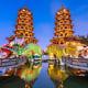 Kaohsiung, TaiwanCost: $722/monthInternet speed: 29 mbpsPhoto: Shutterstock