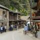 Chiang Mai, ThailandCost: $1,073 a monthInternet speed: 17 mbpsPhoto: Akarat Phasura / Shutterstock