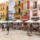 Valencia, SpainCost: $2,477/monthInternet speed: 15 mbpsPhoto: Radu Bercan / Shutterstock