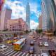 Taipei, TaiwanCost: $1,810/monthInternet speed: 20 mbpsPhoto: Shutterstock