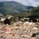 1990 Manjil-Rudbar EarthquakeIran, June 21, 1990Deaths: 50,000A 7.4 magnitude earthquake caused widespread damage to the region northwest of Tehran. Above, rubble from unreinforced masonry buildings in the damaged area.Photo: M. Mehrain, Dames and Moore/NOAA/NGDC
