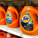 7. Procter & Gamble The Cincinnati-based company makes dozens of well-known American brands, including Bounty, Crest, Tide, Febreze, Dawn and Swiffer.Photo: ZikG / Shutterstock