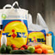 30. LidlThe German discount supermarket chain operates more than 10,000 stores across Europe and the U.S.Photo: monticello / Shutterstock
