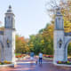 29. IndianaOther Rankings:Affordability: 3Crime: 27Culture: 41Weather: 25Wellness: 46Pictured is Indiana University in Bloomington.Photo: Ken Wolter / Shutterstock