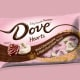 Dove Pink Champagne & Milk Chocolate Swirl HeartsA popular and less costly option than Godiva, Dove has released a Valentine's Day chocolate in time for the holiday. Heart-shaped chocolates with a pink champagne and milk chocolate swirl, they're wrapped in foil with little messages written on them, making them a great substitute for candy hearts.$3.69 on Target