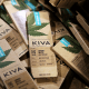 Kiva Cannabis Blackberry Dark Chocolate BarLive in a state with legal marijuana? Weed chocolate could be a unique way to spice up the traditional Valentine's Day gift. Among the products Kiva, a cannabis confectionery, sells is a blackberry dark chocolate bar. Celebrate Valentine's Day legally and responsibly.