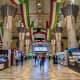 131. Kuwait International AirportKuwait City, KuwaitOn-Time Performance Score: 4.3Service Quality Score: 8Food and Shops Score: 8Photo: Matyas Rehak / Shutterstock