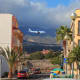 9. Tenerife North AirportTenerife, (Canary Islands) SpainOn-Time Performance Score: 8.2Service Quality Score: 8.4Food and Shops Score: 8.2Photo: Shutterstock