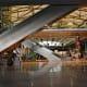8. Hyderabad Rajiv Gandhi International AirportHyderabad, IndiaOn-Time Performance Score: 7.8Service Quality Score: 9Food and Shops Score: 8.8Photo: Dhruv_Kumar / Shutterstock