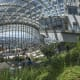 16. (tie) Sky Garden, London2018 Attendance: 1.5 millionIt may look like a walkie-talkie from the outside, but The Sky Garden at 20 Fenchurch Street in London offers 360-degree views of the city in a three-story public space with beautifully landscaped gardens, observation decks and an open-air terrace in what is London's highest public garden.Photo: BBA Photography / Shutterstock