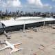 11. Recife International AirportRecife, BrazilOn-Time Performance Score: 8.1Service Quality Score: 8.4Food and Shops Score: 8.1Photo: Portal da Copa/ME/Wikipedia