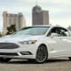 3. Ford Fusion HybridAvg. 3-year-old used price: $14,8443-year depreciation: 49.7%Depreciation compared to average: 1.3xPhoto: photo-denver / Shutterstock