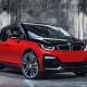 2. BMW i3Avg. 3-year-old used price: $19,7843-year depreciation: 63.3%Depreciation compared to EV average: 1.1xPhoto: BMW USA